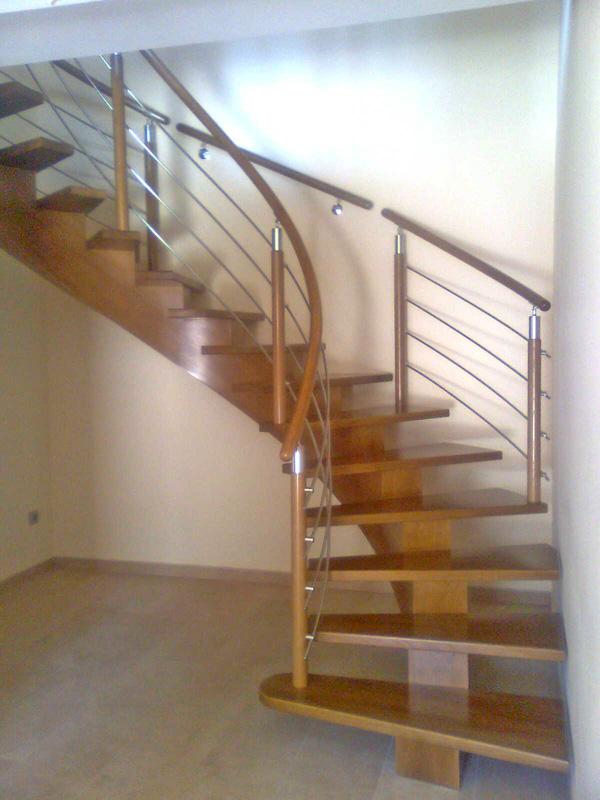 Pasamanos de madera mexico related keywords pasamanos de - Barandales para escaleras ...