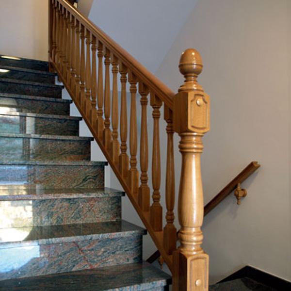 Modelos de pasamanos para gradas imagui - Barandas de madera para escaleras ...