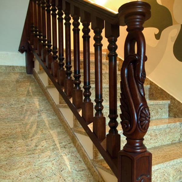 Pin barandas escaleras para interiores pictures pelautscom - Escaleras de interiores ...